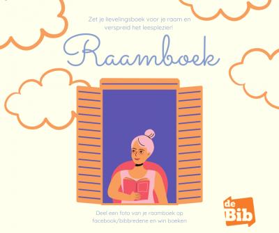 Win een boek met Raamboek